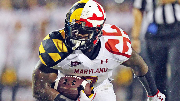 maryland uniform