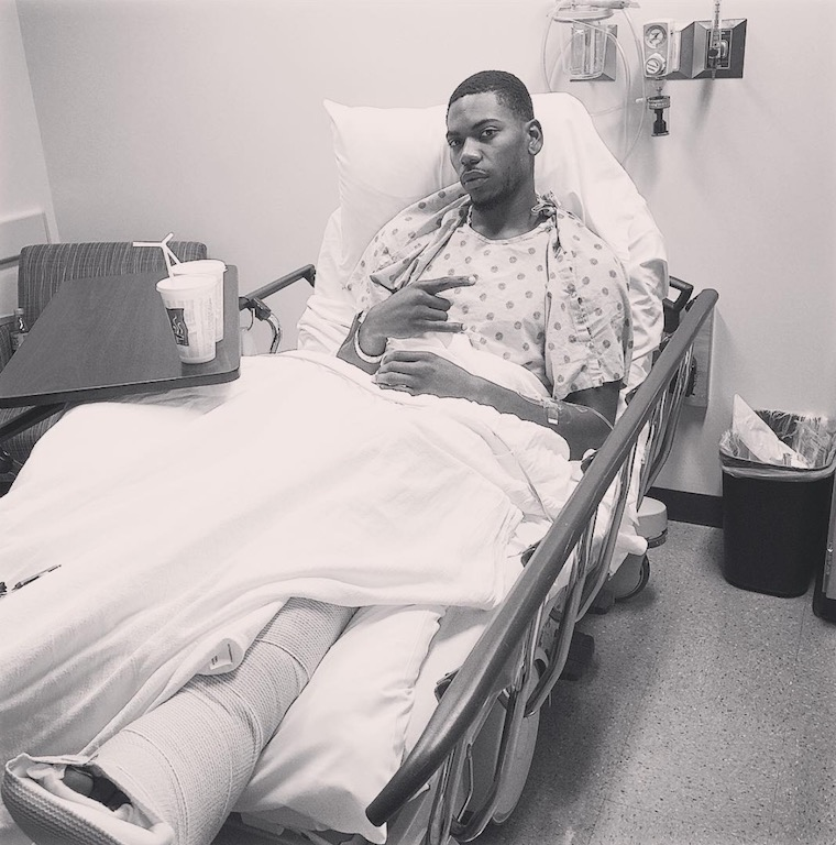 Pacers' Glenn Robinson III out 3-4 months after left ankle surgery