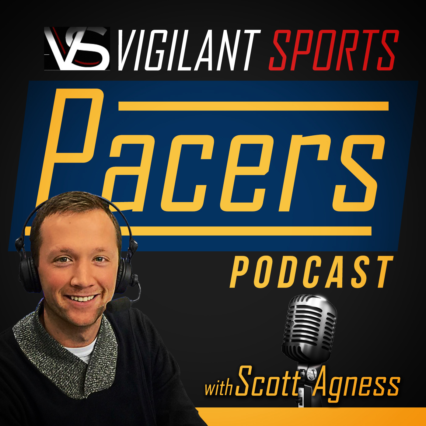Vigilant Sports Pacers Podcast